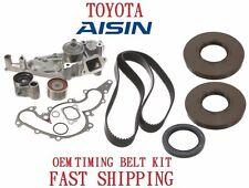 For Toyota Tundra 4.7L 2UZFE V8 Aisin OEM Water Pump & Timing Belt Seal Kit