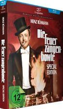 DIE FEUERZANGENBOWLE, Special Edition im Schuber (Heinz Rühmann) Blu-ray Disc