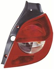 Renault Clio 2005-2009 Hatchback Rear Tail Light Lamp O/S Drivers Right