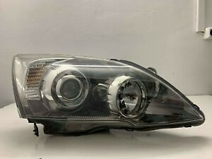 HONDA CR-V XENON 2008-2013 LHD RIGHT FRONT HEADLIGHT OEM EUROPE