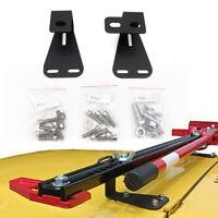 Car Hood Mounting Bracket Hi-Lift Jack Hood Bracket For Jeep Wrangler CJ YJ TJ