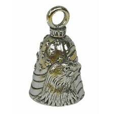 Bald Eagle Guardian® Bell Motorcycle Harley Luck Gremlin Ride