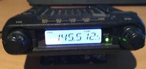 YAESU FT1500 FM Transceiver