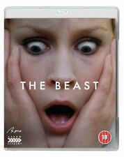 The Beast (Walerian Borowczyk) (Blu-Ray & DVD) (C-18)