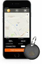 KeyChain Finder / Pet Finder - Bluetooth Tracker with Phone App to Locator