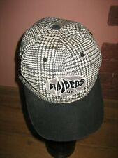 Vintage OAKLAND RAIDERS NFL Snapback cap OSFA