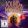 CD DVD Suono Mystery 1 di Various Artists 2CDs e dvd Set