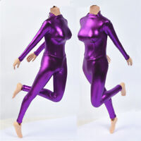 """Tights Clothes for 12"""" 1/6 Custom Auction Figure Phicen Verycool UD female doll"""