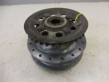1973 Honda CB350 CB350G Super Sport H1396' rear wheel hub sprocket