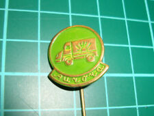 Aurora bus stick pin badge 60s speldje distintivo anstecknadel car oldtimer van
