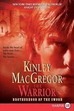 Warrior - Brotherhood Of The Sword by Kinley MacGregor, Sherrilyn Kenyon SC new