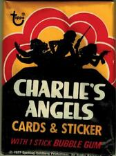 Charlie's Angels Series 1 Trading Card Pack
