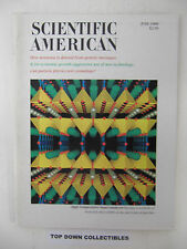 Scientific American Magazine   June 1988   Early Iron Smelting In Central Africa