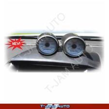 SAAS Gauge Pod Holder Ford Falcon FG XR6 XR8 Black