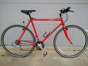 """Trek 790 Multitrack 21"""" Bike"""