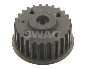 SWAG CRANK GEAR FOR Audi A4 B5, Seat Ibiza Toledo, Volkswagen Passat