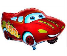 Auto Folienballon, XL 66 x 49 cm Kindergeburtstag Heliumballon Cars
