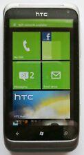 HTC Radar C110E - 8GB-Gris (Desbloqueado) Teléfono Inteligente Móvil Inmaculada-Reino Unido Stock!