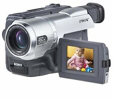 Sony Hi8 8mm CCD-TRV108 Handycam Video Camcorder Player *WARRANTY*