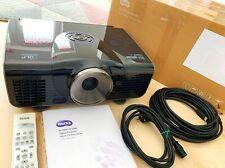 BenQ W7500 Beamer Projektor Heimkino.    ((14 Tage Rückgaberecht)))