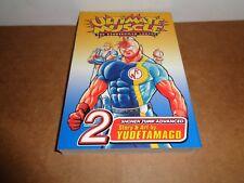 Ultimate Muscle The Kinnikuman Legacy vol. 2 (1st Printed) Manga Book English