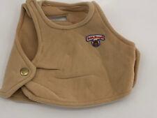 1985 Teddy Ruxpin Replacement Vest Clothing Vintage