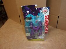 TRANSFORMERS ROBOTS IN DISGUISE WARRIORS CLASS PARALON TRU EXCL  2015 MOSC