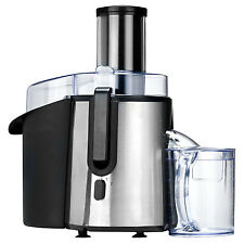 Enpee Whole Fruit Pro Powerful Stainless Steel Vegetable Green Fruit Juicer