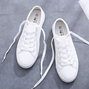 Vulcanize Summer Sneakers Women Trainers White Sneakers Shoes Tenis Casual