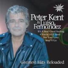 Greatest Hits Reloaded von Peter & Luisa Fernandez Kent (2008)