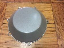 Ducati Monster Hypermotard 1100 & Other Models Silver Grey Dry Clutch Cover.