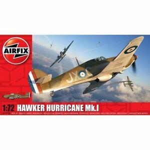 Airfix AirfA01010A Hawker Hurricane Mk.I 1/72