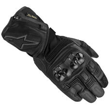 Alpinestars All Motorcycle Gloves Cowhide Leather Exact