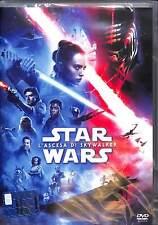 Dvd  - Star Wars L'ascesa Di Skywalker spediz. Corriere sigillato
