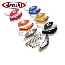 For SUZUKI GSXR600 750 Frame Sliders Crash Engine Protector 2006-2011 GSXR750