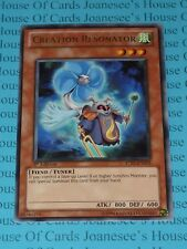Creation Resonator STBL-EN013 Rare Yu-Gi-Oh Card English 1st Edition New