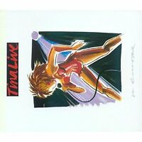 Tina Turner Tina live in Europe (1988) [2 CD]