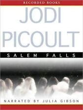 Jodi PICOULT / SALEM FALLS     [ Audiobook ]