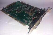 Scheda Audio 16 Bit slot Isa Sound Maker 16 P&P 3D AD1815JS ANALOG DEVICE AA1815