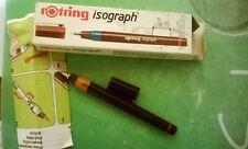 ROTRING ISOGRAPH PUNTA 0,4