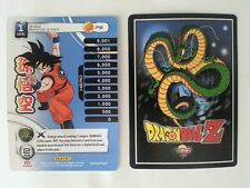 SDCC Comic Con 2014 handout DRAGON BALL Z 1 LEVEL GOKU P2 Panini