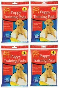 Puppy Pads Training Pads Dog Training Pads Pack of 4 Pack of 20