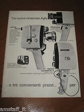 AD15=1963=AGFA CINEPRESA MOVEX REFLEX AUTOMATIC=PUBBLICITA'=ADVERTISING=WERBUNG=
