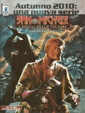 SAN MICHELE albo speciale fuoriserie - Star Comics