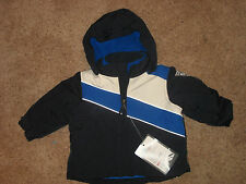 NEW WITH TAGS CHILDREN'S PLACE 3-IN-1 BLUE WINTER COAT JACKET SIZE 12 MONTHS