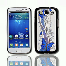 BACK COVER No. 2 Hard Cover Case Housse Coque protection Pour Samsung i9300 Galaxy s3