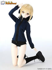 Volks Type-moon 10th Anniversary Collection Dollfie Dream Saber Alter Jersey Set
