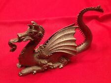 Pewter Mystical Spoontiques Dragon Figurine PP508