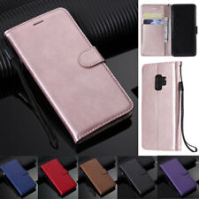For Samsung A51 A41 A21 A11 A10 A20 A30 A50 Book Wallet Leather Flip Cover Case
