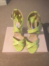 Jimmy Choo Lottie Sandals - Never Been Worn Size 38